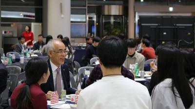 지스트, 2020학년도 수시 합격자·학부모 초청행사 개최