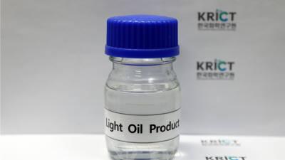 CO₂→휘발유 직접 전환….화학연 최적화 촉매기술 개발