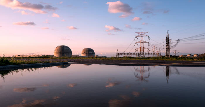 한중, 원자력 안전·R&D·기술 협력 강화