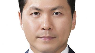 윤상현 한국콜마 사장, 부회장 승진…'2세 경영' 본격화
