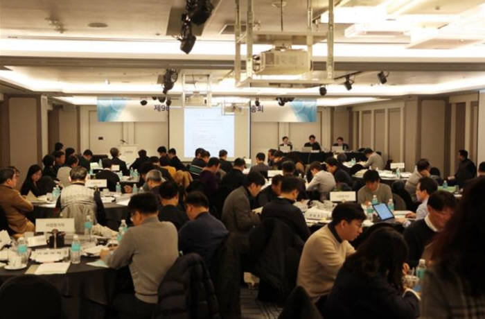 한국정보통신기술협회가 11일 제96차 정보통신표준총회(이하 표준총회)에서 총 262건 정보통신단체표준을 채택했다.