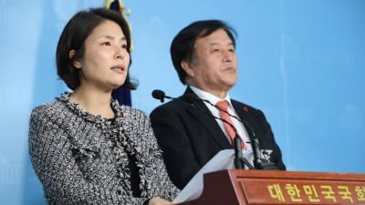 한국당, 공천서 청년 최대 50% 부여…女 30%·신인 20% 가산점