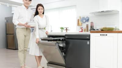 품질우수-LG전자/식기세척기/디오스 식기세척기