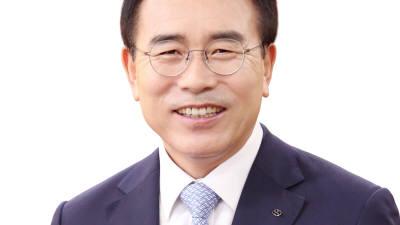 {htmlspecialchars(조용병 신한금융 회장 연임 성공…차기 회장 후보로 선정)}