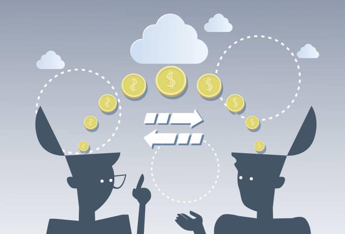 [테크리포트]수익률 최대 40% 더? 암호화폐 투자 '소셜 트레이딩'이 뜬다