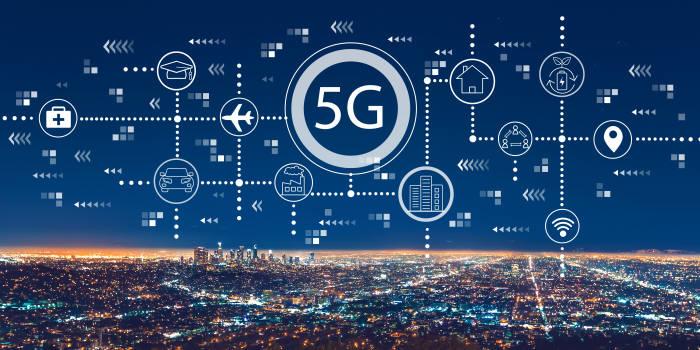 삼성전자, 캐나다에 4G LTE-A·5G 통신장비 공급