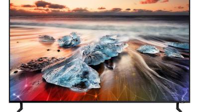 품질우수-삼성전자/대형TV/QLED 8K