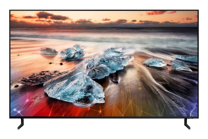 [2019 하반기 인기상품]품질우수-삼성전자/대형TV/QLED 8K