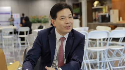 """[기획]밀러 창 어드밴텍 사장, """"한국기업·학계와 임베디드 기술혁신해 AI·IoT 융합 확대"""""""