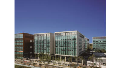 LG이노텍, 마곡 'LG사이언스파크'로 본사 이전…R&D와 통합