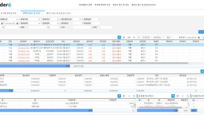 [신SW상품대상 11·12월 수상작]토마토시스템, 엑스빌더6 ver1.0