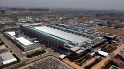 삼성, 5세대 V낸드 핵심 전공정 장비 국산화…中 시안 2공장에 적용