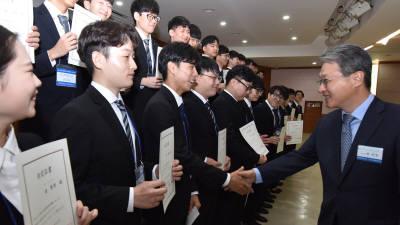 취업부문 우수-영진·부천·춘해보건·대구과학·농협대