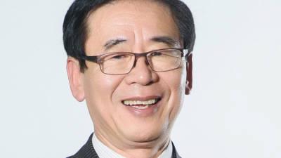 류해필 성남산업진흥원 제10대 원장 취임