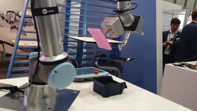 온로봇, 내년 그리퍼 등 제품군 30개로 확대…아시아 시장 중점 공략