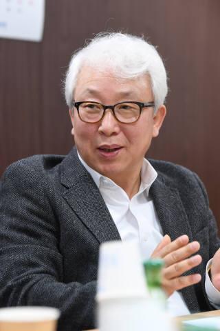 박종구 나노융합2020사업단 단장