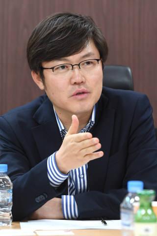 양종석 전자신문 미래산업부장