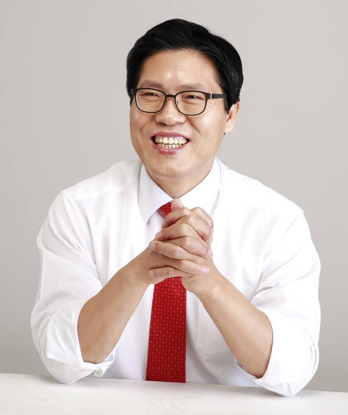 송석준, 법률소비자연맹 국정감사 우수의원 선정