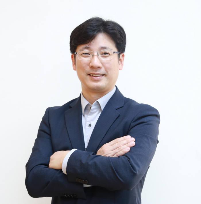 박성규 광주과학기술원(GIST) 생명과학부 교수.