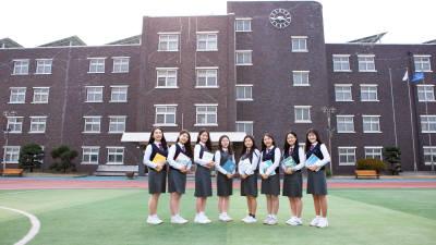 <211>인천여자상업고등학교