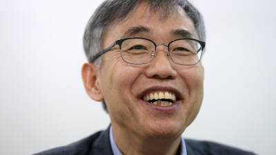 [올해의 인물]대일 R&D 대책 선봉에 선 김성수 과학기술혁신본부장
