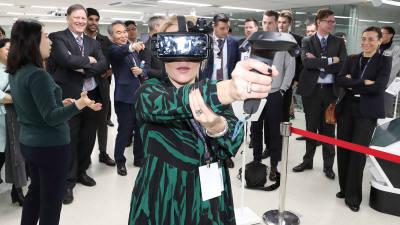한·스웨덴 과학기술·ICT 협력 강화