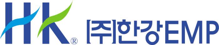 한강EMP 로고.[자료:한국환경산업기술원]