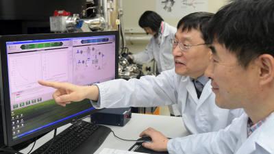 표준연, 중소기업 기술로 반도체 산화막 두께 측정 난제 해결