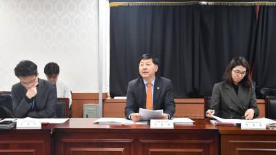 '민간투자시설 최장 임대 기간 30년→50년 확대' 등 규제 22건 개선