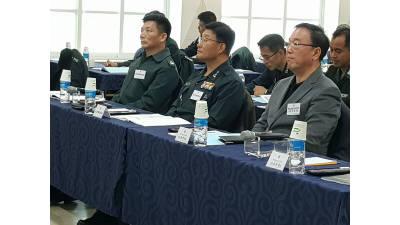 한국상용SW협회-육군 정보화기획참모부, 육군 SW 발전 세미나 개최