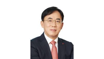 [2019 결산-소재부품]올해의 인물-정철동 LG이노텍 사장