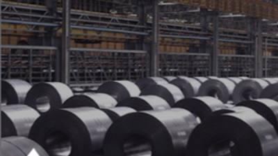 중국 철강 소비 기지개...철강업계 '숨통'