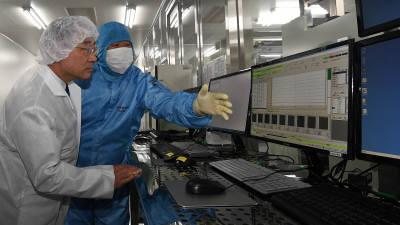 '극일 소부장 R&D 자립' '블랙홀 관측'...올해의 과기분야 10대 뉴스