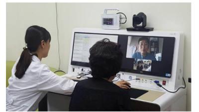라인, 일본서 원격의료서비스 시작