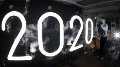 [신년특집]협동로봇이 그려낸 2020