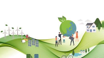 산업부, '지역주민·지자체 주도 에너지전환 우수사례 30선' 발간