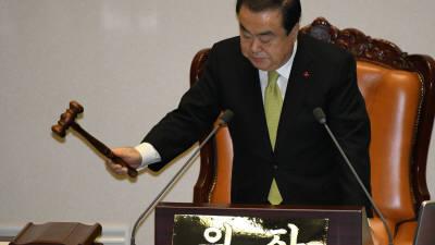 범여권 30일 공수처법 의결 시도...선거법 이어 속전속결, 문재인 정부 국정운영 향방 주목