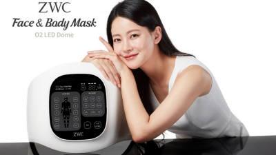 자이글, 'ZWC 페이스앤바디마스크 산소LED돔' 홈쇼핑서 2차 판매