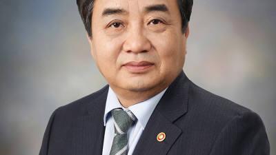 """한상혁 방통위원장 """"새해 스마트규제 혁신에 주력"""""""