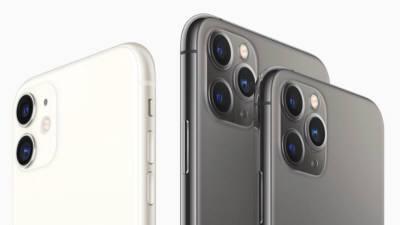 [2020 핫이슈-해외]애플 5G 시장 합류