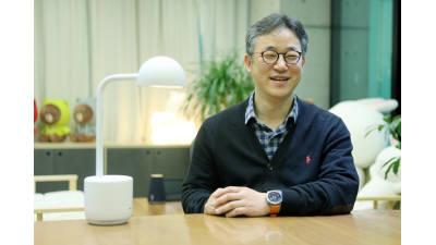 """정석근 네이버 클로바 리더 """"실용 AI시대 열린다"""""""
