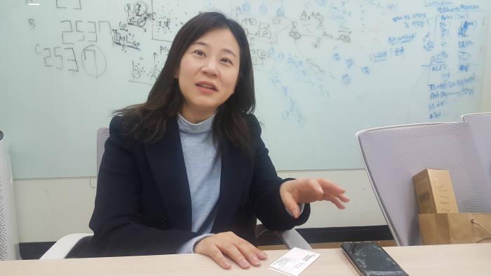 오혜연 KAIST 교수