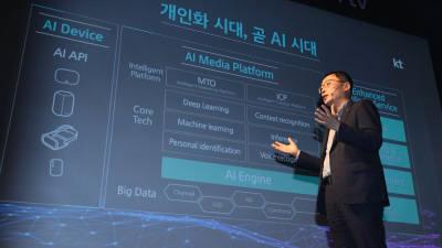 [KT 차기 CEO 과제는]〈3〉AI·5G 등 본원적 경쟁력 높여야