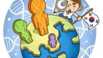 아시아인의 유전체를 대규모로 분석하다
