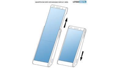 [CES 2020]폴더블 다음은 '슬라이드폰'...삼성, CES서 프라이빗 공개