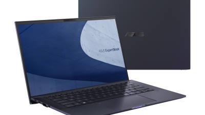 에이수스, CES서 크롬북 등 노트북 신제품 대거 공개