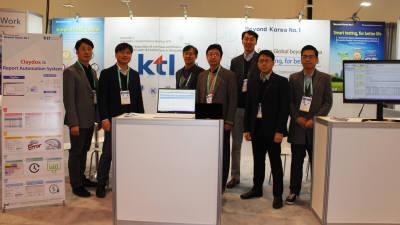 [CES 2020]KTL, 韓 시험인증기관 최초 참가…시험성적서 자동화 시스템 선보여