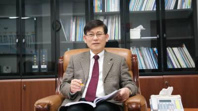 """신용진 한국광기술원장 """"광융합산업 육성 선도"""""""