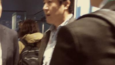 """中 2위 패널업체 김우식 차이나스타 대표 """"삼성 ODM 확대로 되레 패널 공급 줄어"""""""