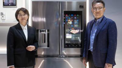 삼성전자, AI로 가전 사용 경험 혁신…패밀리허브 5.0 공개